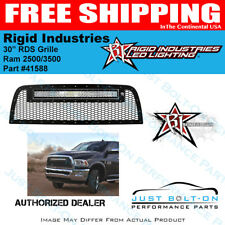 Rigid Lighting 41588 13-16 Ram 2500-3500 30''RDS Grille