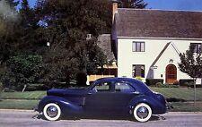 Post Card: 1937 Cord 812 Beverly Sedan Westchester Sportsman Phaeton EL 1936 810