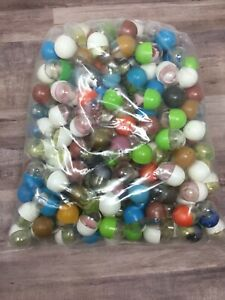 Gumball Skull Rings Lot of 500 Vending Machine Charms Toys in Capsules HONG KONG
