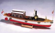 "Intricate, Beautiful Model Ship Kit by Krick: the ""Alexandra"""