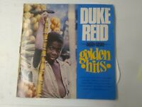 Duke Reid-Golden Hits Vinyl LP REGGAE/ROCKSTEADY