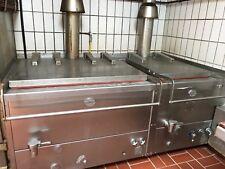 BASTRA 200/400 Liter, Edelstahl Kesselanlage, Kessel, Kochkessel, Cooking kettle