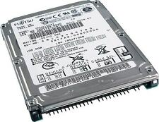 Fujitsu 40 GB IDE 2,5 Zoll Festplatte Intern 4200 RPM Laptop Nootbook Festplatte