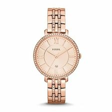 Fossil Analog Casual Ladies Watch ES3546