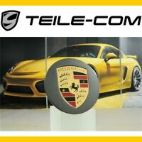 Porsche 911 991 718 Boxster/Cayman 981/982 Radzierdeckel /Carrera Classic Räder