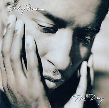 BABYFACE : THE DAY / CD (EPIC EPC 485368 2)