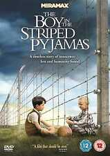 BOY IN THE STRIPED PYJAMAS (DVD) (New)