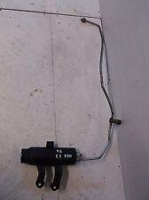BS608151 LEXUS 98 ES300 AC AIR CONDITION RECEIVER TANK DRIER DRYER DEHYDRATOR