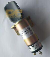 12V Shut off solenoid valve 1502ES-12C7U1B1 flameout solenoid