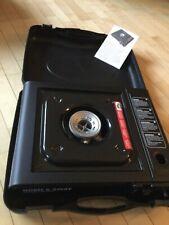 Campingkocher portabel Edco MS-1000V