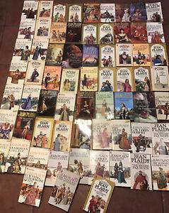 Jean Plaidy Novels you choose postage discounts bulk buy discounts