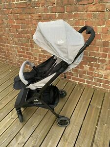 Joie Pact Lite Travel Buggy/pushchair Rain Cover, Excellent Condition!!!!