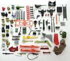 Original Vintage GI Joe Figure Replacement Parts Accessories - Choose Your Item!