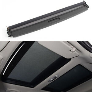 Front Sunroof Shade Cover 54102757016 For MINI Cooper R55 R56 2010 2011 2012-17