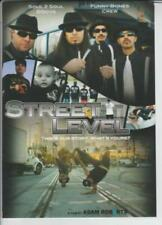 Street Level: This Is Our Story. What's Yours? A Film By Adam Roberts DVD VIDEO