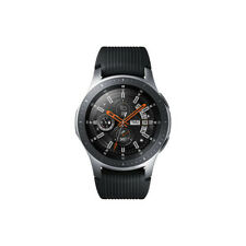 "Samsung Galaxy Watch 46mm Sm-r800 (1.3"")gps -silver-europa No-brand"