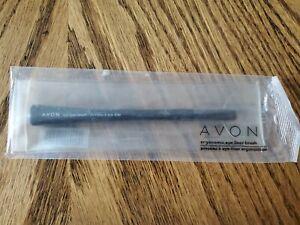 Avon Ergonomic eye liner brush New in sealed pack
