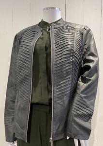 Women's Wallis Biker Jacket