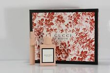 Gucci Bloom Damenduft Eau de Parfum 50 ml  Eau de Parfum Stift 7,4 ml  Neu OVP