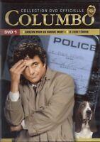 DVD  columbo neuf sous blister dvd1
