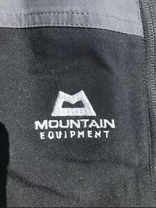 Mountain Equipment Breathable mens waterproof over trousers Great Condition