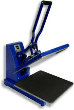 Heat Press JAPANESE style HIGH PRESSURE Machine HP3803 38 x 38cm Tshirt Printing
