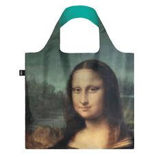 Loqi reusable shopping bags