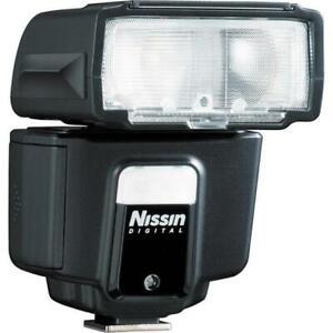 Nissin i40 Flashgun Flash Unit Flashgun for Sony