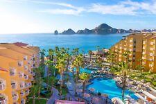 Villa Del Palmar Cabo San Lucas Mexico 1BR 2BA for 4 Christmas December 22-29