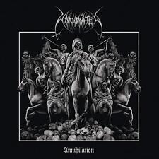 UNANIMATED - ANNIHILATION EP   CD SINGLE NEU