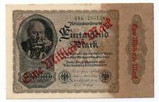 Duitsland / Germany - 1.000.000.000 Mark 1923