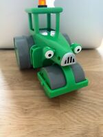 Bob the Builder Friction Powered Riley the Roller Push along toy