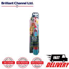 Oral-B DB4510K Disney Princess Stages Power Kids Battery Toothbrush