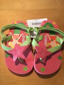Gymboree shoes clogs flats flip flops sandals 04 4 5 6 7 8 9  11 12 1 kid baby