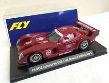 FLY E62 PANOZ ESPERANTE GTR-1 SPECIAL EDITION UK