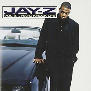 Vol. 2, Hard Knock Life [Edited Version] - Music CD - Jay Z -  1998-09-29 - Roc-