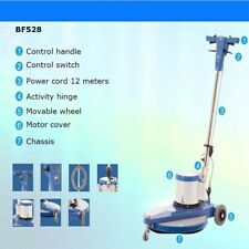 Multi-function Floor Brushing Machine Floor Waxing Carpet Cleaning Machine 220V