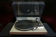Technics SL-23 Vintage 70's Vinyl Record Player Auto Return Turntable
