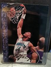 1994 Upper Deck USA Gold Medal #47 Alonzo Mourning/The Jordan Report