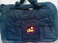 3 PC Baby Changing Bag / Baby Travel Bag , New