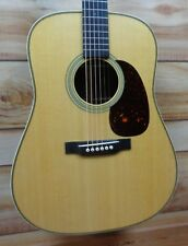 New Martin® HD28V Dreadnought Acoustic Guitar Natural w/Case