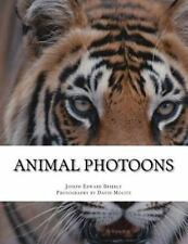 Animal Photoons : Photoons Are Sort of Like Cartoons by Joseph Brierly (2011,...