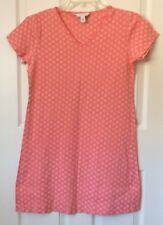 New ListingCHARTER CLUB INTIMATES 100% Cotton Knit Sleep Shirt 95f351091