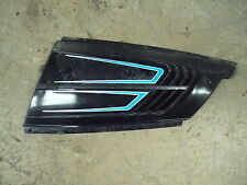 93 1993 POLARIS INDY 500 EFI SNOWMOBILE SIDE PANEL TRIM FRONT LOWER BODY RIGHT