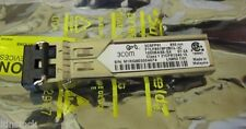 3COM Original 3CSFP91 3Com 1000BASE-SX SFP Optical Transceiver GBIC New Pulls