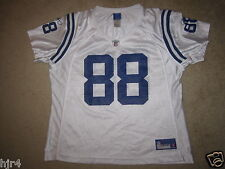 Indianapolis Colts #88 Marvin Harrison Reebok NFL Jersey Womens XL