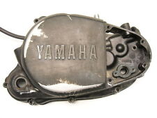 Yamaha DT175 DT 175 Enduro #2148 Engine Side / Clutch Cover (A)