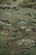 """MULTI CAM NY/CO TWILL FABRIC 60"""" W CAMO FABRIC CAMOUFLAGE MULTICAM BY THE YARD"""