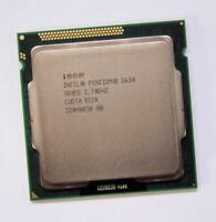 Intel Pentium G630 (SR05S) Dual-Core 2.7GHz/3M Socket LGA1155 Processor CPU