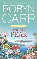 A Virgin River Novel: Angel's Peak 9 by Robyn Carr (2014, Paperback)